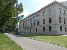 Thomson Library