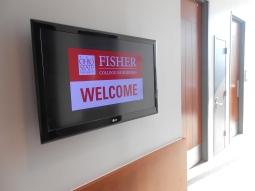 Fisher COB