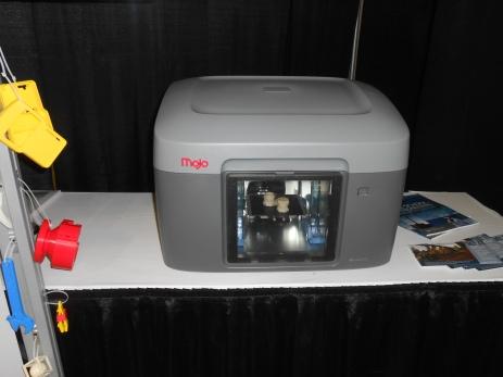 Mojo - 3D Printer