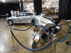 State Trooper Bike