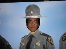 State Trooper Rahul